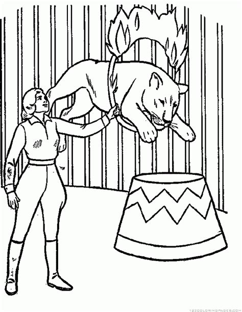 lion color by number coloring pages lion coloring pages