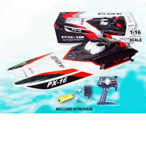 rc boat long battery life ready to run remote control mosquito model speed boat 32 quot