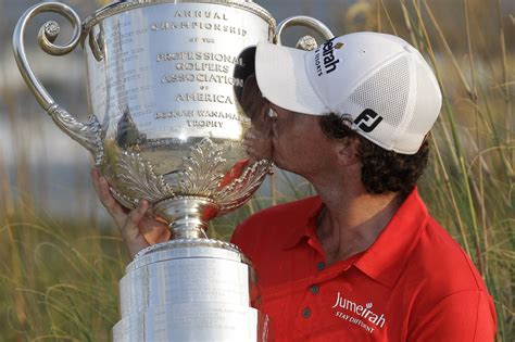 rory mcilroy wins pga championship by record 8 strokes