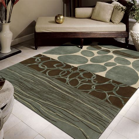 Large Modern Rugs Large Contemporary Area Rugs Decor Ideasdecor Ideas