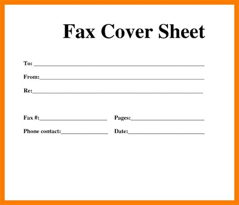 Fax Cover Letter Doc by Fax Cover Letter Doc Best Resumes