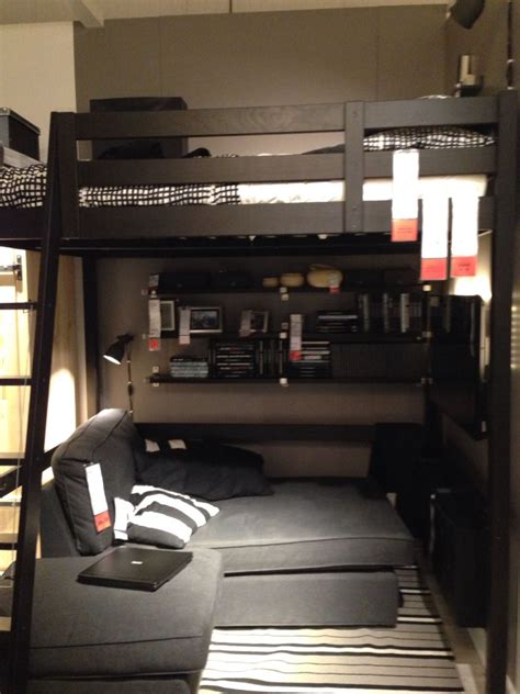 teenage bedroom furniture ikea awesome loft bed for tiny house bedroom my teenage son