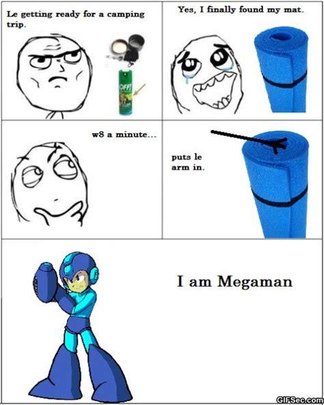 Mega Man Memes - funny picture megaman