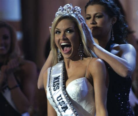 Tara Miss Usa In Trouble by Tara Keeps Crown America