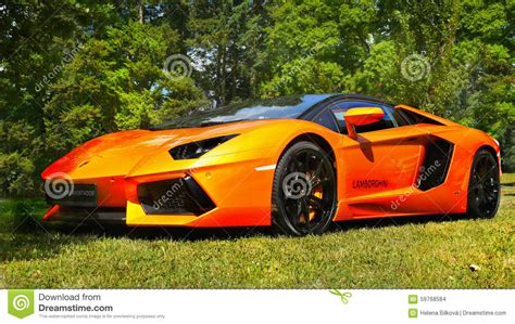 lamborghini sports car sports cars super cars lamborghini aventador editorial