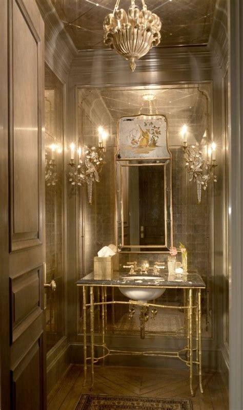 elegant powder rooms stunning powder rooms figinteriors ca
