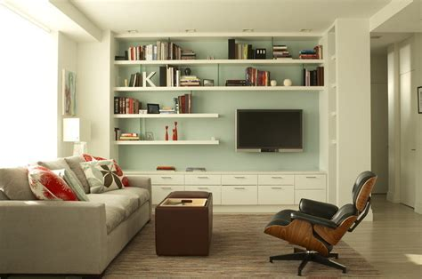 tv shelving ideas floating shelves freckled confessions