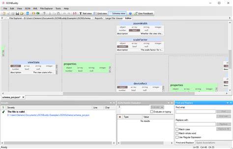 Json Documentation Generator