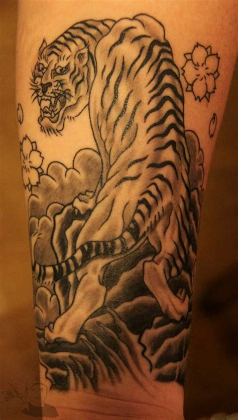 tiger tattoo design tiger tattoos designs ideas and meaning tattoos for you