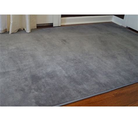 area rugs for dorms microfiber rug gray soft floors carpeting