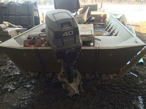 jet drive jon boat 16 foot jon boat jet drive nex tech classifieds