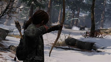 the last 4 winters have given us a wide variety of outcomes last year the last of us remasterizado correr 225 a 4k nativos en ps4