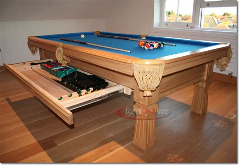 Pool Table Table by Welcome To Fcsnooker Newly Manufactured Slate Bed