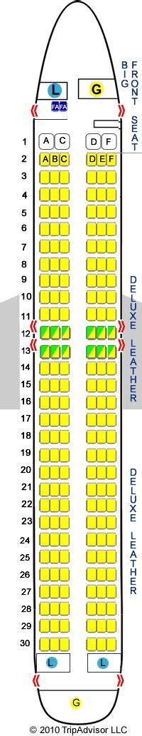 Seatguru comseatguru seat map spirit airbus a320