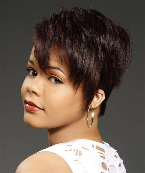 short hairstyles with weight line for women womens short hairstyles with weight line