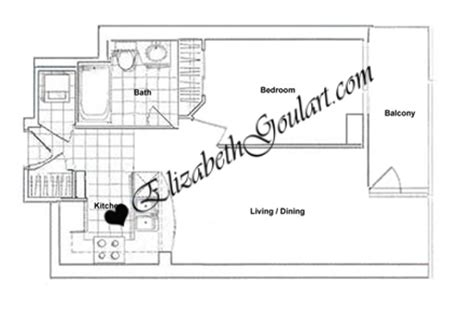 10 Park Blvd Floor Plan by Toronto Harbourfront Condos For Sale Rent Elizabeth