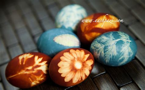 easter egg dye dye easter eggs with ingredients recipe