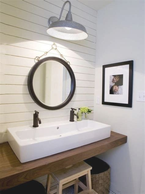 bathroom sink decorating ideas white farmhouse bathroom sink house decor ideas