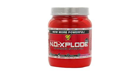 n o supplement reviews bsn no xplode pre workout review mloovi
