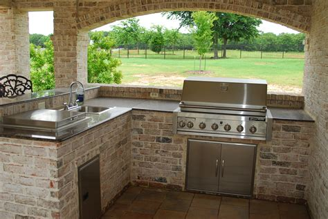 designs for outdoor kitchens exterior rustic outdoor kitchen patio design ideas