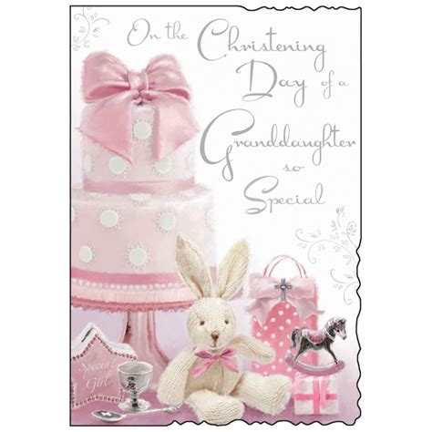 cards grandchildren christening cards from karenza paperie collection