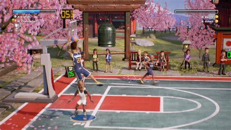 nba playgrounds for pc review rating pcmag