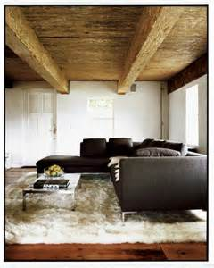Rustic Modern Home Decor by Style Guide To Modern Rustic Decor