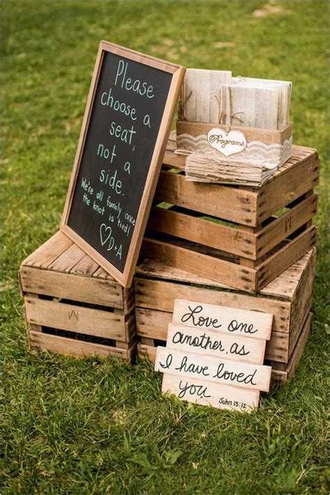 45 chic rustic burlap lace wedding ideas and inspiration tulle chantilly wedding