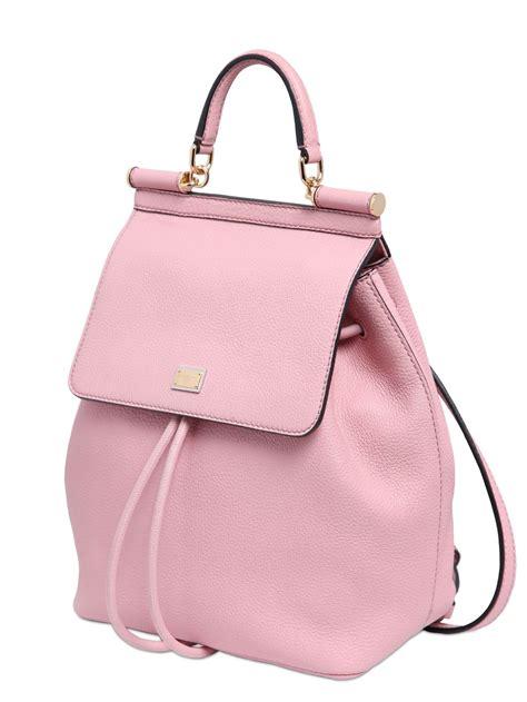 light pink leather backpack pink leather backpack backpacks