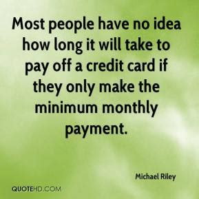 if you make minimum payments on credit cards credit card quotes page 5 quotehd