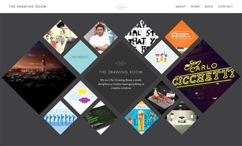 photo layout com 10 extremely creative and cool website layout designs