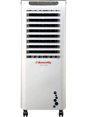 butterfly eco smart plus 25 l air cooler desert air cooler