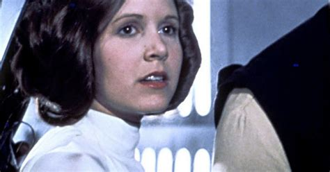 fisher actress died actress carrie fisher has died aged 60 birmingham mail