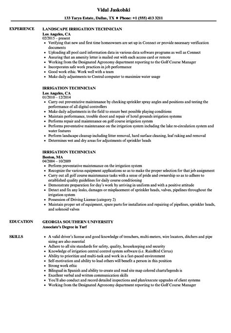 sleep technician resume resume ideas