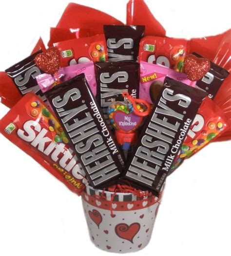 valentines day gift baskets him guys valentines day gift ideas hugs and kisses