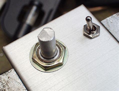 Switch Lu Xeon building a luxeon caselight