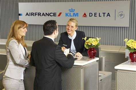 air france klm delta increase economy class baggage