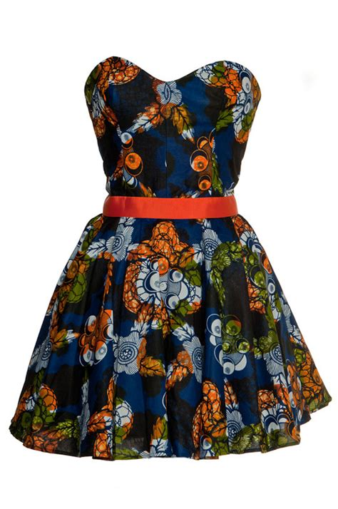 african print party dress african print dress styles httpwwwdresskoecomwp