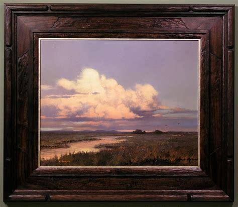9 Paintings Framing Frame by Artists Represented By Holton Studio Archives Page 2