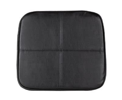 faux leather chair pads australia chair pads kennedy home collections faux leather chair