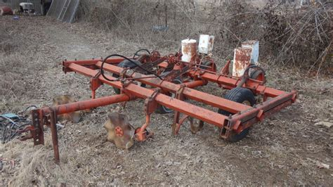 No Till Planter Parts by Help To Identify 1960 S 2 Row No T Yesterday S Tractors
