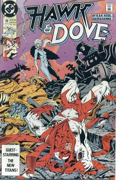 hawk and dove vol 3 hawk and dove vol 3 11 dc database fandom powered by wikia