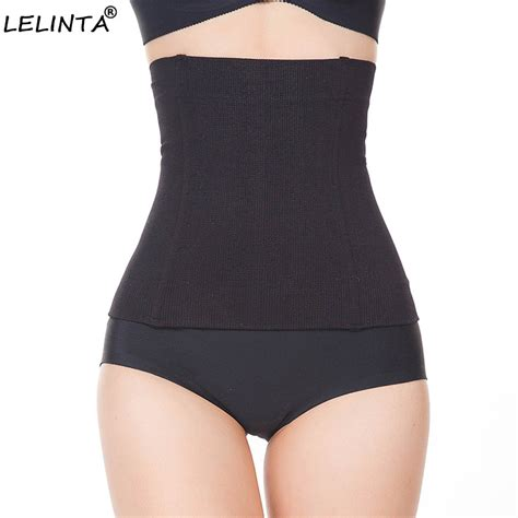 Slimming Seamless lelinta waist trainer corset weight loss workout shaper seamless modeling girdle slimming