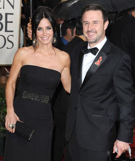 Courteney *** and David Arquette divorce finalised