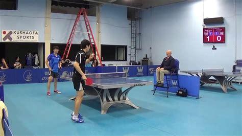 westchester table tennis center westchester table tennis center august 2017 open singles