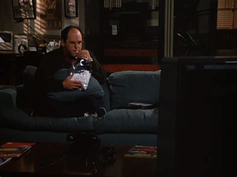 seinfeld george couch 20 signs fall is the best season of the year as told by