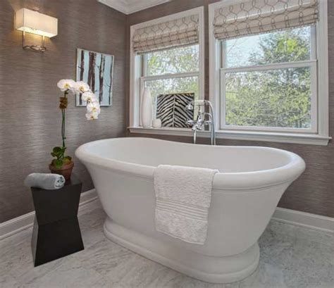 staging bathroom ideas beautiful bathroom decorating and home staging with orchids