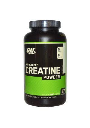 Creatine On 300gr Optimum Nutrition Powder micronized creatine powder 300 гр optimum nutrition креатин купить спортивное питание в