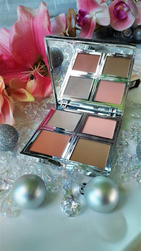 Maskara Pixy Lazada glow palette review glossnglitters