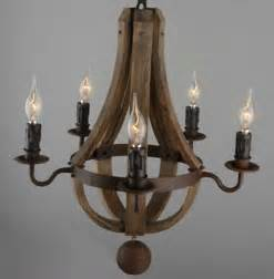 Wood And Chandelier Antique Wood And Iron Chandelier Contemporary